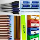 Back to School Stationery Set Home Office School Stationery Set 35 Pcs Set