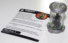 SYMBIOTE S101 Superior Foes Of The Amazing Spider-Man HeroClix OP LE Object