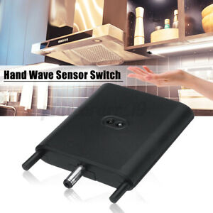 39mm Hand Wave Sensor Switch For Chicken Bathroom Cupboard LED Strip Light  **