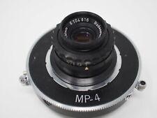 Rodenstock 35mm F4 Eurygon Large Format Lens
