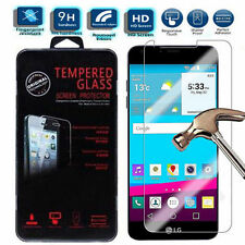 Genuine Gorilla Real 9H HD Tempered Glass Screen Cover Protector For LG G6 H870