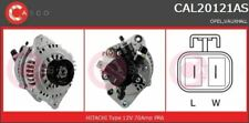 ALTERNATEUR POUR OPEL MERIVA A MONOSPACE 1.7 CDTI,ASTRA G 3/5 PORTES 1.7 DTI 16V