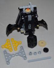 NEW LEGO TECHNIC EXCAVATOR BUCKET/CLAW SET NXT/MINDSTORM/EV3/CRANE/CONSTRUCTION