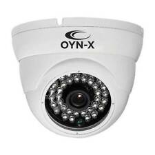 QVIS/ OYN-X CCTV 2.4MP Fixed Lens Eyeball Dome 36 pcs IR- WHITE 3 years warranty