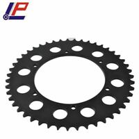 47T 520 Rear Sprocket For BMW 650 Xchallenge / Xcountry 2007-2008