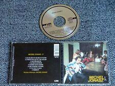 MICHEL JONASZ - 3ème - CD