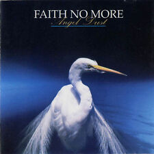 CD Faith No More / Angel Dust – POP Album 1992