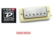 Seymour Duncan Antiquity II Mini Humbucker Nickel Neck Pickup ( 1 STRING SET )
