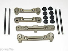 TLR04006 TEAM LOSI 1/8 8IGHT-T E 3.0 TRUGGY HINGE PINS SUSPENSION MOUNTS