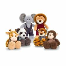 Unbranded Tigers Plush Soft Toys & Stuffed Animals