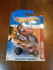 Hot Wheels Ducati 1098R