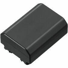 Replacement Rechargeable Battery for Sony FZ100 - 2500mah ULTIMAXX