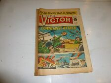 VICTOR Comic - Issue 228 - Date 03/07/1965 - UK Paper Comic