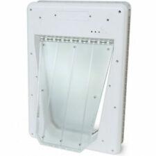 PetSafe PPA11-10709 Electronic SmartDoor - White