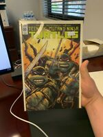 TMNT Teenage Mutant Ninja Turtles 60 Sub IDW Variant Kevin Eastman Awesome!!!