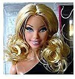Barbie Basic Black Label Doll Collection 01 Model 06 MINT NRFB