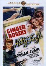 Kitty Foyle 0883316860205 DVD Region 1
