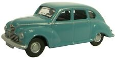 Oxford 76JJ001 Jowett Javelin Turchese Scala 1/76 = 00 Gauge nella causa T48 POST