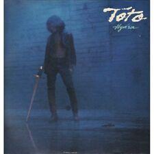 Toto Lp Vinile Hydra / CBS 32222 Serie Nice Price Nuovo