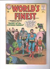 World's Finest Comics #138 (Superman/Batman) DC Comics FN   {Generations}