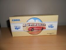 "CORGI 97173 Burlingham Seagull Coach ""Ribble"""