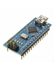Carte Nano R3, Souder, ATmega328P CH340 1279Z