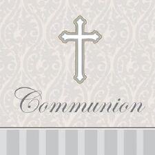 **RELIGIOUS OCCASION**   16 Devotion Classic Communion Lunch Napkins!