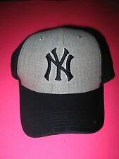 NEW YORK YANKEES BASEBALL CAP/HAT - COOPERTIRES - BRAND NEW !