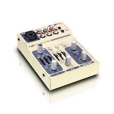 LD Systems Lax 3 USB - 3 canali Mixer con USB