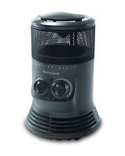 Honeywell 1500W Surround Indoor Heater - Black