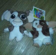 Kidrobot Gremlins Phunny Gizmo & Neca Gizmo Plush Figure NEW w/ TagToys Plushies