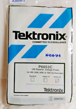 Tektronix P6053C NEW Passive Voltage Probe for 400 2200 5000 7000 Series Scopes
