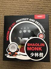 House Of Liu Shaolin Monk Master