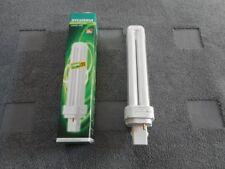 5 St. Sylvania Kompaktlampen Dulux D Lynx D 26W 860 2PIN G24d-3 tageslicht 6000K
