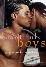 Beautiful Boys: Gay Erotic Stories-ExLibrary