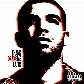 THANK ME LATER [EXPLICIT] CD BY DRAKE BRAND NEW SEALED