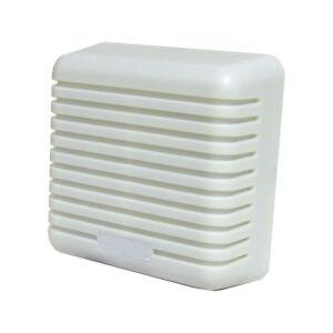 16 Ohm Mylarcone Alarm Extension Speaker