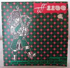 Single: (s) - PFEIFER TIM und andere Tanzlieder für Kinder
