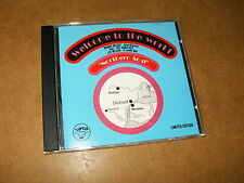 CD (TOTO 16) - various artists - WELCOME TO THE WORLD NORTHERN SOUL Vol.2