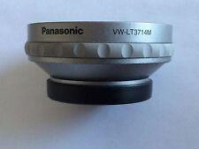 Original Panasonic VW-LT3714ME Televorsatz zb. für  PANASONIC SDR S150 3CCD SD