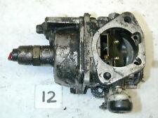 Kohler CV20S 20HP OEM - Carburetor