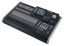 Tascam DP24SD - Registratore Multitraccia 24 Ch