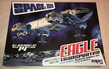 """Mpc Space 1999 14"""" Eagle Transporter 1:72 scale model kit new 913"""