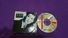 Celine Dion pour que tu m'aimes encore en concert au Zenith card sleeve cd usato