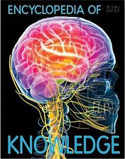 Encyclopedia of Knowledge by Miles Kelly - BRAND NEW!