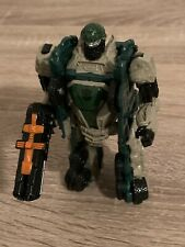 SHIPS SAME DAY Transformers Hound Green Truck Vehicle Toy Figure Rare Hasbro