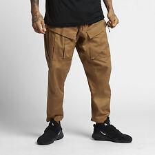 100% Auth Nike NikeLab ACG Cargo Pants Golden Beige sz XXL [880976-245]