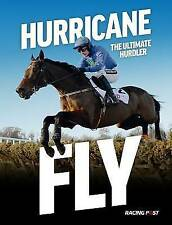 Hurricane Fly: The Ultimate Hurdler,Andrew Pennington,New Book mon0000096197