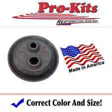 Mopar 70-74 Duster Cuda Dart Manual Washer Bottle Squirter Grommet Foot Pump