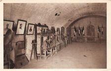 Fuerte DOUAUMONT el museo de (Francia)